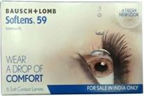 Picture of Bausch & Lomb Soflens SL59