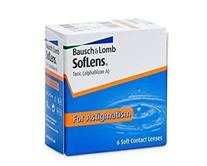 Picture of Bausch & Lomb Soflens SL59 Toric